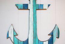 Nautic & seaside style