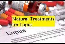 Natural Treatments for Lupus
