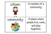 1.10 S. S.  Citizenship