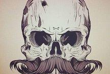 Moustache / Moustache