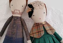Dolls for Florence