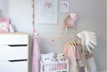 Emelia Bedroom