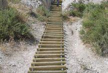 Hike hike n away