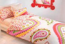 * La habitación de los niños * / Las soñadas... las mas inspiradas... las mas ingeniosas... las mas prácticas habitaciones para niños y adolescentes