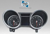 Tacho Kombiinstrument Speedo Speedometer Clock AMG Mercedes SLK W172 A172 A1729009412