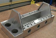 Fabrication&Welding