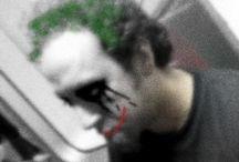 Batman / Joker in me