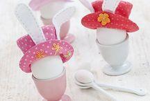 Ideen Ostern