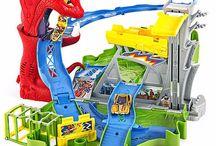 Juguetes / Juguetes Mattel y Hasbro