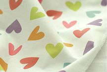 Fabric Wonders / by Fernanda Matos