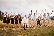 Wedding - Groups