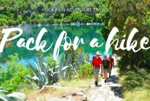 Huck Finn Croatia / We're passionate about nature, outdoor sports and culture. Experience the authentic and unspoiled Croatia with us. Join the adventure!