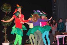 Przedstawienia Teatralne (School theater)