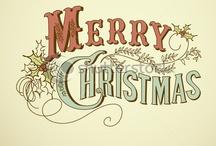 Christmas / by Nancy Kroeker Boothe