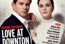 Downton Abbey.....My Lady