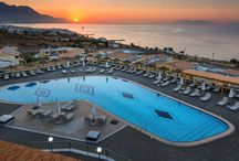 Grand Blue Beach Hotel, 5 Stars luxury hotel in Kardamena, Offers, Reviews