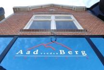 Shops / Shops van Aad van den Berg Modeschoenen http://www.aadvandenberg.nl/home.html voor de winkels kijk op http://www.aadvandenberg.nl/Footerlinks/Informatie/Onze%20winkels.html