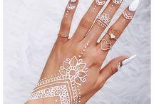 Tatoo& Henna