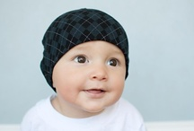 For Little Boys / by Hannah @ Annalie's Baby Boutique