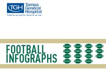 USF Football Infographs / by USF Athletics