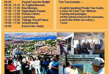 Affordable istanbul Tour / istanbul sightseeing tour