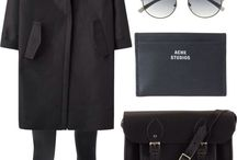 Outfit Grids / by Bill+Mar