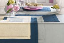 Luxury Table Linens / Looking for Luxury Table Linens? KAMASH offers a wide range of luxury table linens, bed sheets, bedding sets and more at low prices. Visit KAMASH to buy your favorite Luxury Table Linens. http://www.kamash.luxury/table.html