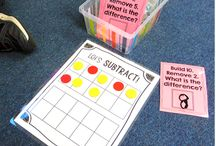 Mathematics / Maths ideas for years 1 to 7