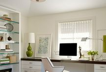 Home Office / Nice place to work inside your house!