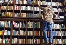 Books / Aku ingin sebuah Rumah dengan Banyak Buku di dalam nya
