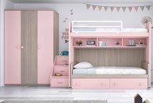 Παιδικά υπνοδωμάτια
