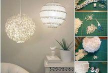Crafts:Lightings