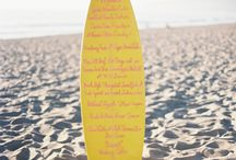 Surf Side Ceremonies / Seaside Ceremonies ideas for your Tybee Beach Wedding in Savannah Ga