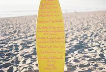 Surf Side Ceremonies / Seaside Ceremonies ideas for your Tybee Beach Wedding in Savannah Ga