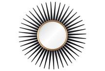 14.mirrors I love