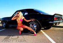 Cars we like / by Celebrity Self