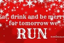 Running / by Sunie Tatum