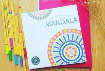 Mandalamania