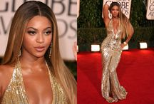 Red Carpet Moments!