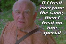 Movie Wisdom