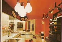 1970's home inspire