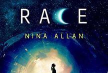 Book Covers - Sci-Fi