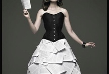 Library Fashionista