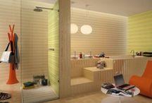 Baños, cuartos de baño / baños