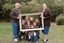Grandparent Greetings Holiday Photo Cards