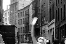 Marilyn Monroe / by Sandi Stevens