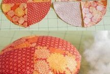 pin cushions to make