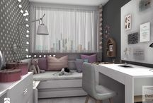 Bydlení pokojík