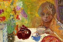 Pintura intimista
