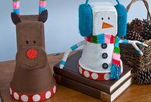 Kreativ - Vánoce